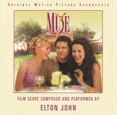 Elton John | The Muse - In Goddess We Trust (Soundtrack from the Motion Picture)