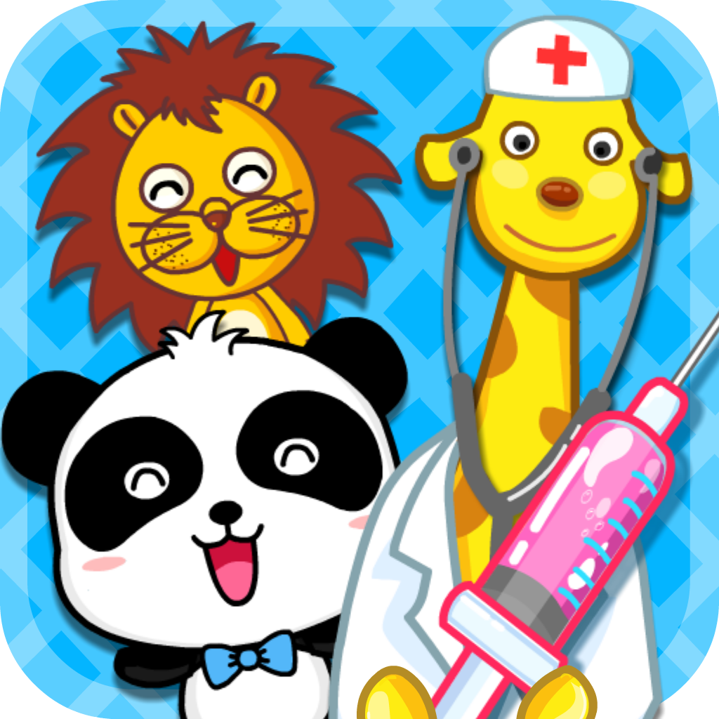 Baby's Hospital HD by BabyBus